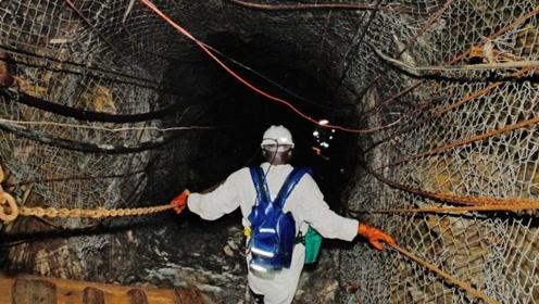 """当年苏联的""""挖穿地球计划"""",为什么挖到12622米就停止了?"""