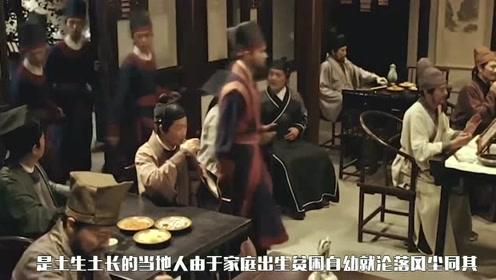 秦淮八艳中最可怜的女人:一生苦求真爱,却不得不靠钱拴住男人