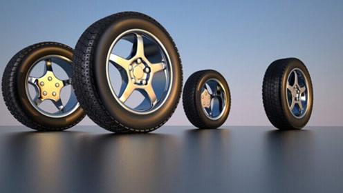 又得换轮胎了?这几个牌子的轮胎都不错,静音耐磨性价比高