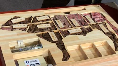"""日本推出最""""奢华""""盒饭:一个价值2万元,里面装着整头""""牛""""!"""