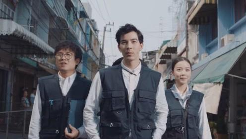 泰国广告《生活中多的是令人费解的事》猜猜看是在卖什么