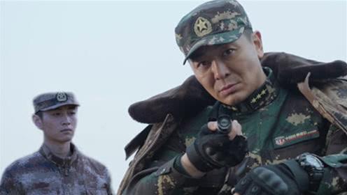 《陆战之王》叶晓俊意外怀孕,牛努力乐得跟个孩子一样