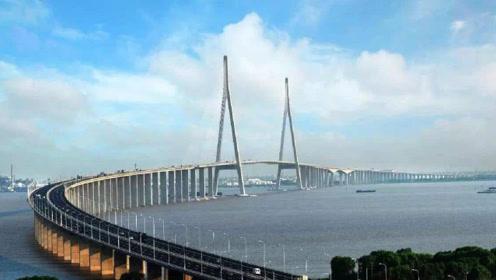 台湾海峡能够建造跨海大桥吗?很早就提出来了,实在是太难了!