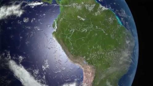 """地球颜色从蓝变绿?美卫星研究发现,""""问题""""竟出在中国和印度?"""