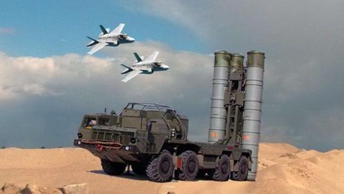 无惧美国制裁!土耳其完成接收第2批俄制S-400系统部件