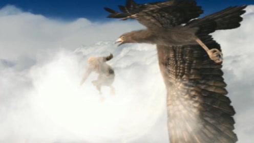 孙悟空七十二变为何最怕大鹏?只因他不听菩提祖师一句忠告?