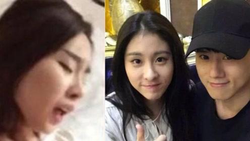 张杰张碧晨被曝21秒视频,谢娜忍不住发声,张杰却始终沉默
