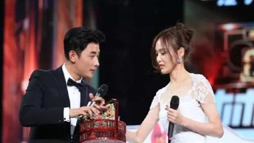 唐嫣宣布怀孕喜讯 张凯丽胡歌宋景瑜大鹏等好友送祝福