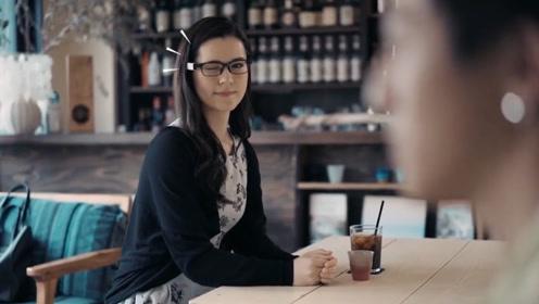 日本发明抓拍神器,眨眨眼就能拍照,可不是给你抛媚眼哦!
