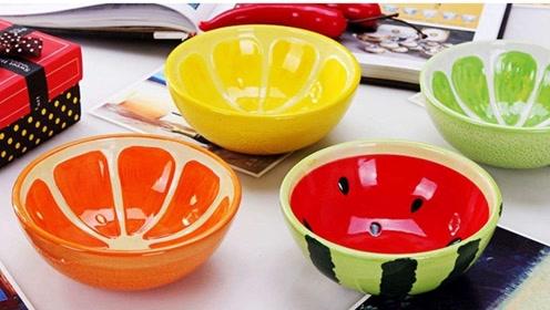 家里买碗,这3种一定不能选,特别是有孩子的家庭!