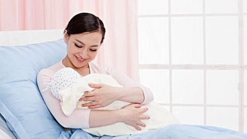 为啥中国女人产后要坐月子,而国外却不用?答案令人吃惊!