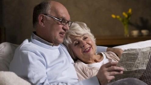 夫妻老了后,为什么多半都是男方先去世呢?专家是这样解释的