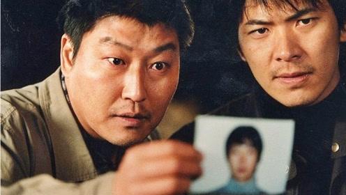 电影杀人回忆凶手原型被抓 因公诉时效已过很难进行处罚
