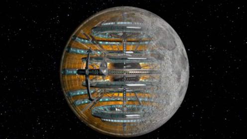 月球是宇宙飞船?中国金朝史书早有记载,阿波罗登月后再证实