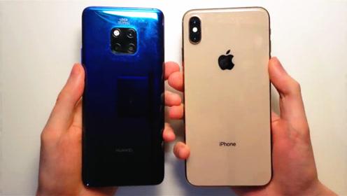 华为将发布Mate30,比iPhone11更值得入手,买吗?