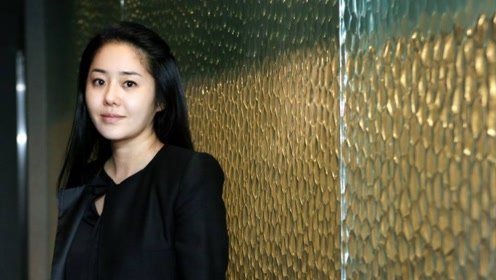 韩国女星高贤贞宣布离婚,获得15亿韩元分手费,同时放弃抚养权