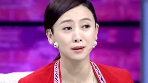 """她父母都是清华教授,年轻时却差点""""堕落""""今51岁成就辉煌人生"""