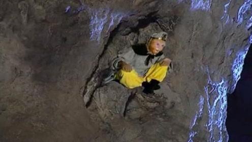 西天取经原本设定80难,为何最后又加一难,你看猴哥藏了啥?