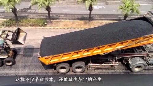 """同样用""""沥青""""铺路,为啥日本年年如新,中国却满是补丁?"""