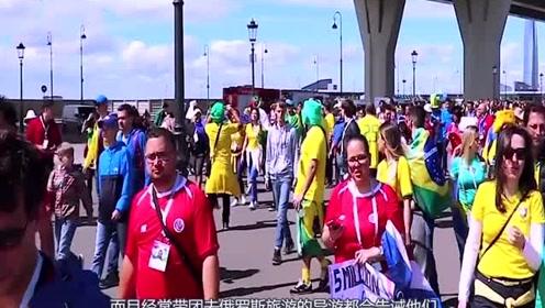 中国男性去俄罗斯旅游,晚上吓得不敢出门,得知原因笑的肚子痛!