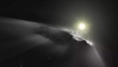 太阳系的第二根雪茄?和奥陌陌有什么关系?专家已给出答案