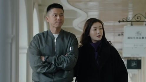 陆战之王:大结局:牛努力和叶晓俊终于结婚了,婚后生活太甜了