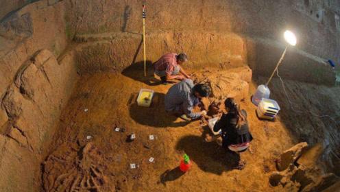 """千年古墓挖出""""不老仙丹"""",专家脊背发凉,真的可以长生不老吗?"""