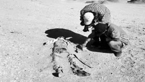 罗布泊现大量干尸,鉴定后发现惊人线索,专家:揭开千年之谜!