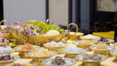 """老外嘲讽中国的菜品""""低端"""",看到马云夜宴后,打脸来得太快"""