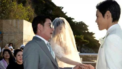 """婚戒曝光!向佐称老婆为""""小向太"""",郭碧婷表白:请把我的手牵好"""