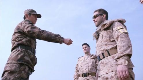 陆战之王:张能量揭穿美国兵阴谋,美国兵死不承认,牛努力怒了