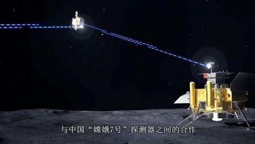 俄罗斯总理亲自授权,和中国合作探月,美国:不惜代价重启登月