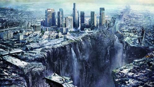 11级地震有多恐怖?是汶川地震的27000倍,看完被震撼