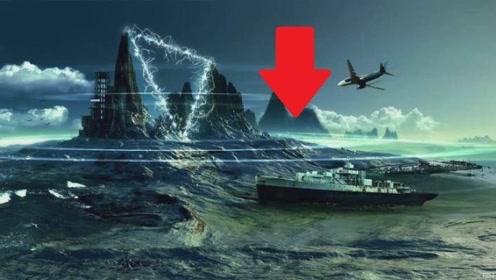 全球最诡异海岛,看似风平浪静,却有5000人丧生在此!