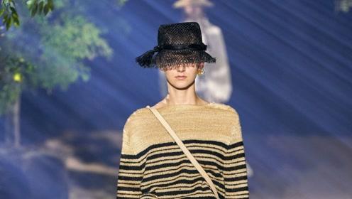 2020巴黎春夏时装周 Christian Dior 秀