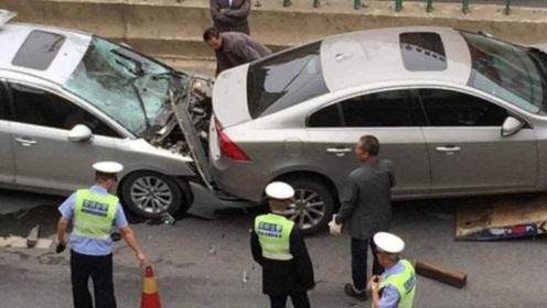 新手司机开车想要避免事故,只要改掉这三种习惯,轻松解决危险!
