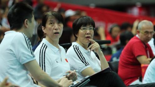不敢放松!郎平提醒中国女排全力每场比赛,球迷:11连胜夺冠!