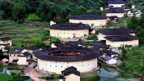 世界上独一无二的中国建筑,就在中国福建,你来过这里吗?