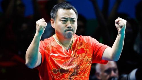 刘国梁这下为难了!国乒世界冠军状态低迷,奥运三人组或再做调整
