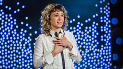 TED:当衰老和疾病完全改变了你的父母,子女该怎么办?