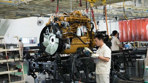 物料配送全是机器人,参观东风柳汽新工厂