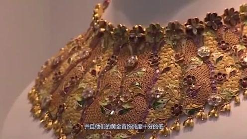 印度人:我们的黄金便宜款式多,为什么中国人不买?网友回答亮了