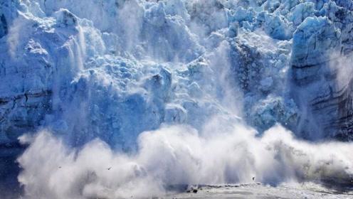 海洋变暖速度翻了一番,科学家:或许还会催生风暴,气候何去何从