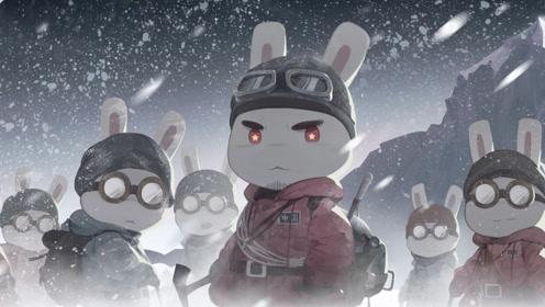 《那年那兔》英雄一直都在,这盛世,也将一直会在!