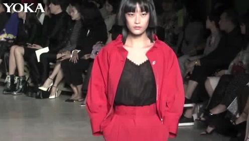 2020春夏巴黎时装周SHIATZY CHEN秀