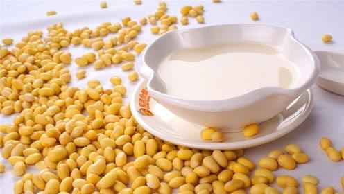 痛风患者可以喝豆浆吗?用实验数据告诉你,豆浆里的嘌呤含量高低