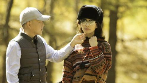 亲爱的客栈3开录,刘涛不带老公参加,好友却成收视保障?
