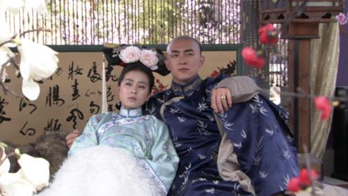 步步惊心:若曦嫁给十四爷,真的幸福吗?看丫鬟是怎么称呼她的!