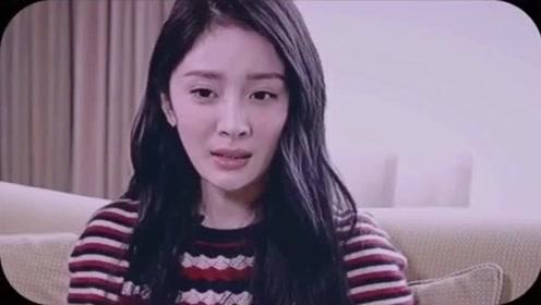 杨幂女孩子嘛,自信最重要,不用管别人怎么说你