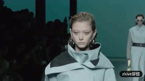 德国奢侈品牌BOSS 2020春夏男女装系列时装秀 前卫时尚